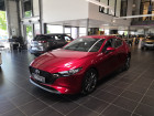 Mazda Mazda 3 2.0 Skyactiv-G M-Hybrid 122ch Inspiration  à CESSON-SEVIGNE 35