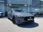 Mazda Mazda 3 2.0 Skyactiv-G M-Hybrid 122ch Sportline BVA Evap  à Saint-Herblain 44