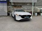 Mazda Mazda 3 2.0 Skyactiv-G M-Hybrid 122ch Style BVA Evap 6cv Blanc à Saint-Herblain 44