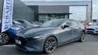 Mazda Mazda 3 2.0 SKYACTIV-G M-HYBRID 122CH STYLE BVA EVAP 6CV Gris à Mées 40
