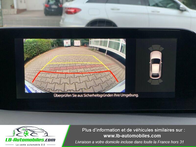 Mazda Mazda 3 2,0 skyactiv hybrid G-M inspiration Gris occasion à Beaupuy - photo n°4
