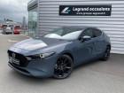 Mazda Mazda 3 2.0 Skyactiv-X M-Hybrid 180ch Exclusive BVA Evap  à Saint-Brieuc 22