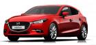 Mazda Mazda 3 2.0 Skyactiv-X M-Hybrid 180ch Sportline BVA Evap  à LE CRES 34