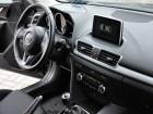Mazda Mazda 3 2.2 SkyActiv-D 150 Noir à Beaupuy 31