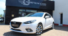 Mazda Mazda 3 III 2.0 SKYACTIV-G 120 Dynamique 5p Blanc à COIGNIERES 78