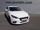 Mazda Mazda 3 Mazda3 1.5L SKYACTIV-D 105 ch Dynamique 5p Blanc à La Motte-Servolex 73