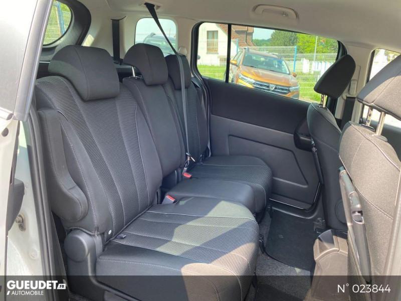 Mazda Mazda 5 1.6 MZ-CD 115ch Signature Blanc occasion à Saint-Quentin - photo n°5