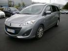 Mazda Mazda 5 elegance 115 mz cd  à Brest 29