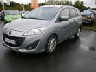Mazda Mazda 5 ELEGANCE MZ CD 115 Gris à Brest 29