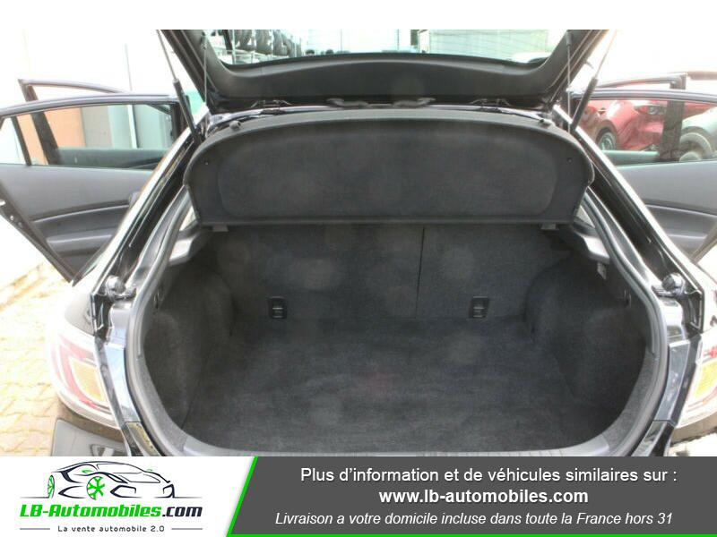 Mazda Mazda 6 1.8 120 ch Noir occasion à Beaupuy - photo n°9