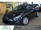 Mazda Mazda 6 2.0 Noir à Beaupuy 31