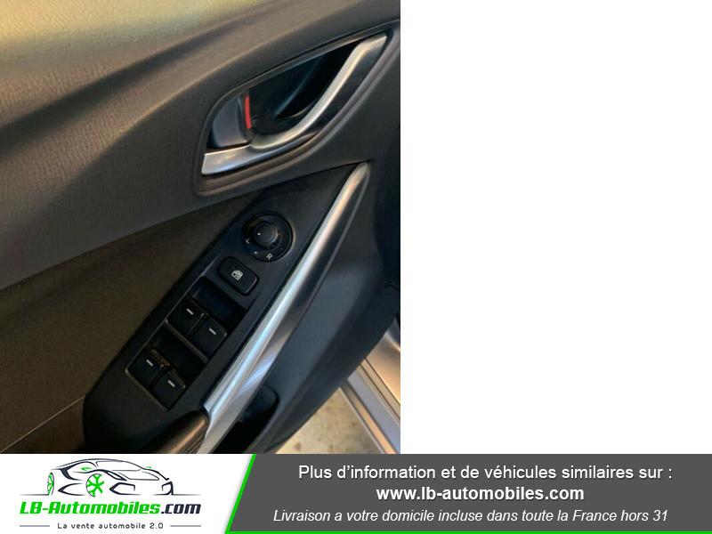 Mazda Mazda 6 2.0 Gris occasion à Beaupuy - photo n°7