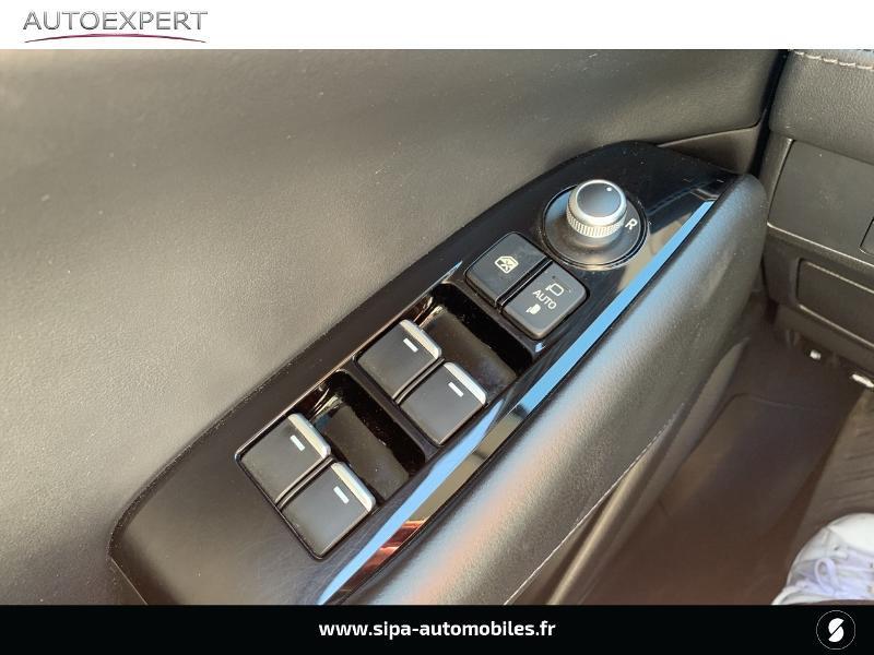 Mazda Mazda 6 2.2 SKYACTIV-D 184ch Sélection BVA Noir occasion à Villenave-d'Ornon - photo n°13
