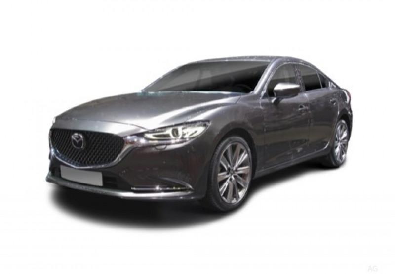 Mazda Mazda 6 2.5 SKYACTIV-G 194ch Takumi BVA  occasion à LA QUEUE-EN-BRIE