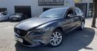 Mazda Mazda 6 FW 2.2 SKYACTIV-D 150 DYNAMIQUE BVA Gris à GUER 56