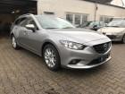 Mazda Mazda 6 Kombi 2.0 SkyActiv-G 165 Gris à Beaupuy 31