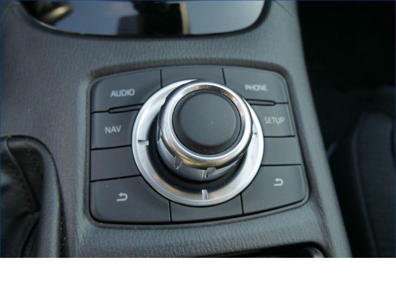 Mazda Mazda 6 Kombi 2.0 SkyActiv-G 165 Gris occasion à Beaupuy - photo n°8
