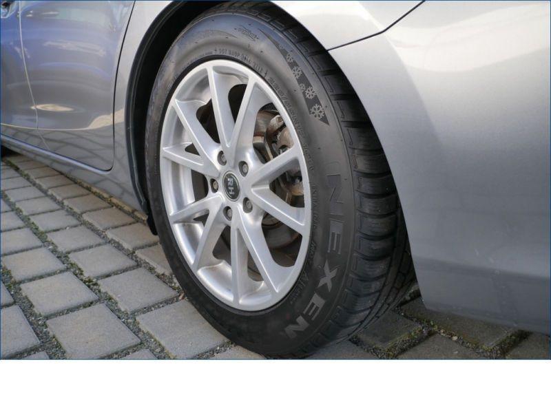Mazda Mazda 6 Kombi 2.0 SkyActiv-G 165 Gris occasion à Beaupuy - photo n°9