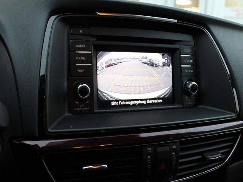 Mazda Mazda 6 Kombi 2.0 SkyActiv-G 165 Argent occasion à Beaupuy - photo n°6