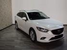 Mazda Mazda 6 Kombi 2.0 SkyActiv-G 165 Blanc à Beaupuy 31