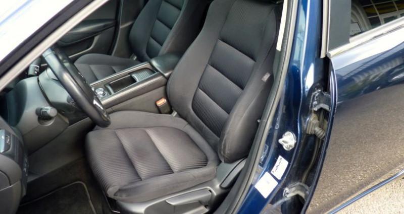 Mazda Mazda 6 MAZDA6 2.2L Skyactiv-D 150ch Elegance BVA Bleu occasion à SAINT MAXIMUM - photo n°7