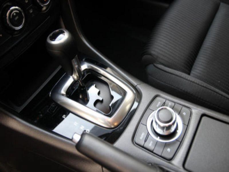 Mazda Mazda 6 Wagon 2.2 SkyActiv-D 150 Gris occasion à Beaupuy - photo n°7