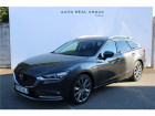 Mazda Mazda 6 WAGON EVAP 2.2L SKYACTIV-D 184 CH BVM6 Selection  à Muret 31