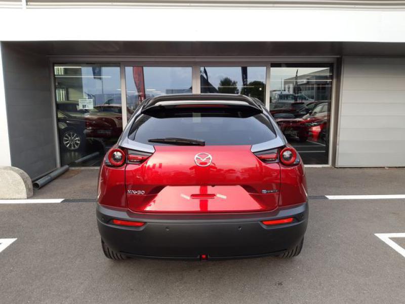 Mazda MX-30 145ch First Edition Modern Confidence  occasion à Cesson-Sévigné - photo n°6