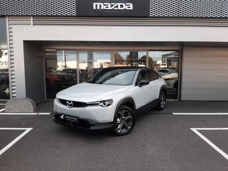 Mazda MX-30 145ch First Edition Modern Confidence  occasion à Cesson-Sévigné