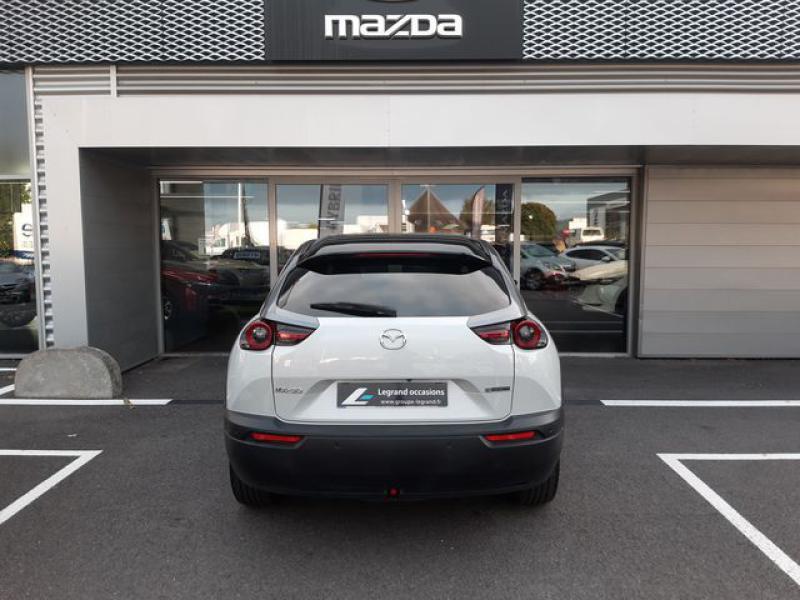 Mazda MX-30 145ch First Edition Modern Confidence  occasion à Cesson-Sévigné - photo n°8