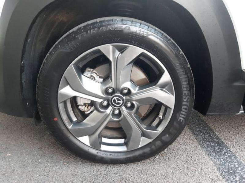 Mazda MX-30 145ch First Edition Modern Confidence  occasion à Cesson-Sévigné - photo n°9