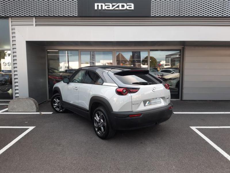 Mazda MX-30 145ch First Edition Modern Confidence  occasion à Cesson-Sévigné - photo n°3