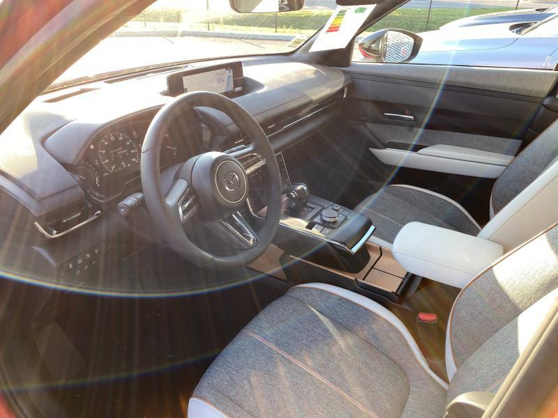 Mazda MX-30 145ch Modern Confidence  occasion à Mérignac - photo n°6
