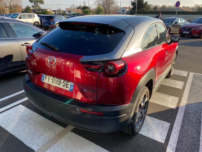 Mazda MX-30 145ch Modern Confidence  occasion à Mérignac - photo n°4