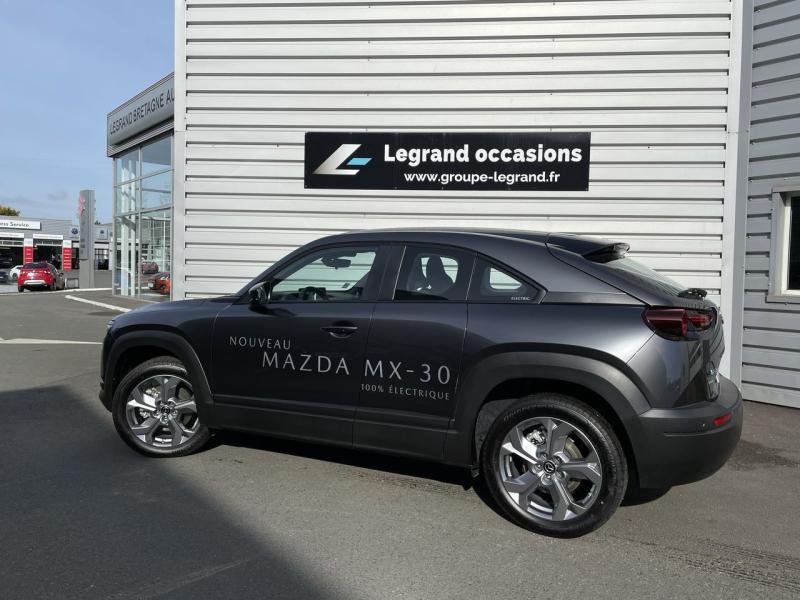Mazda MX-30 145ch  occasion à Saint-Brieuc - photo n°8