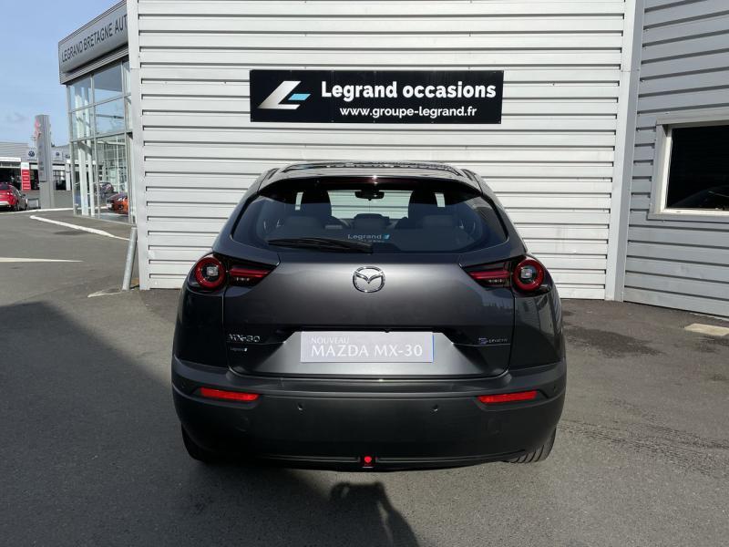 Mazda MX-30 145ch  occasion à Saint-Brieuc - photo n°5