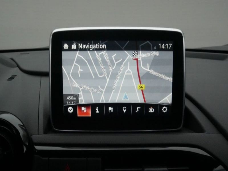 Mazda MX-5 1.5 Skyactiv-G 131 Noir occasion à Beaupuy - photo n°7