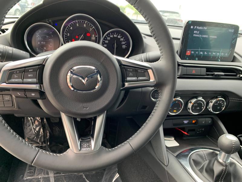 Mazda MX-5 1.5 SKYACTIV-G 132ch Dynamique Euro6d-T 2021  occasion à Mérignac - photo n°2
