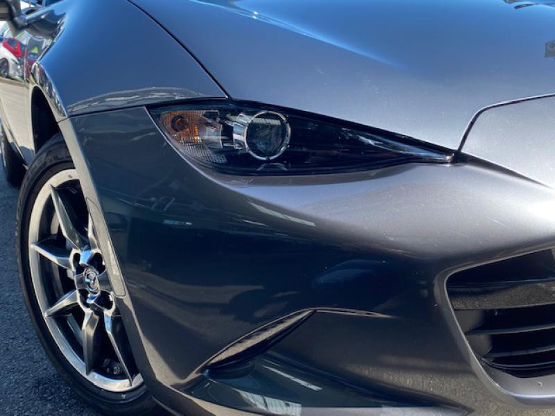 Mazda MX-5 1.5 SKYACTIV-G 132ch Sélection Euro6d-T 2021  occasion à Saint-Herblain - photo n°6