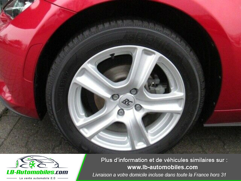 Mazda MX-5 1.5L SKYACTIV-G 131 ch Rouge occasion à Beaupuy - photo n°14