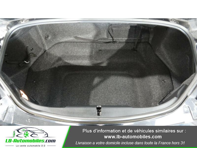 Mazda MX-5 1.5L SKYACTIV-G 131 ch Noir occasion à Beaupuy - photo n°12