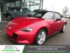 Mazda MX-5 1.5L SKYACTIV-G 131 ch Rouge à Beaupuy 31