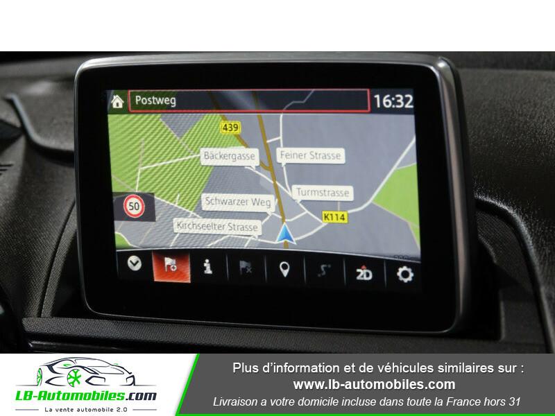 Mazda MX-5 1.5L SKYACTIV-G 131 ch Noir occasion à Beaupuy - photo n°6