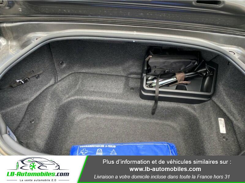 Mazda MX-5 1.5L SKYACTIV-G 132 ch Gris occasion à Beaupuy - photo n°9