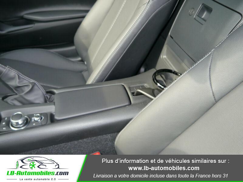 Mazda MX-5 1.5L SKYACTIV-G 132 ch Noir occasion à Beaupuy - photo n°7