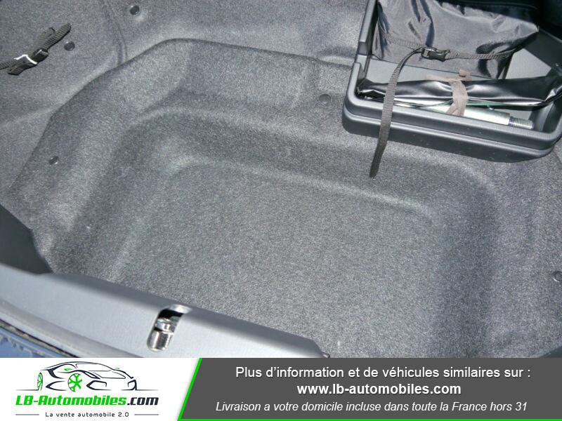 Mazda MX-5 1.5L SKYACTIV-G 132 ch Noir occasion à Beaupuy - photo n°8