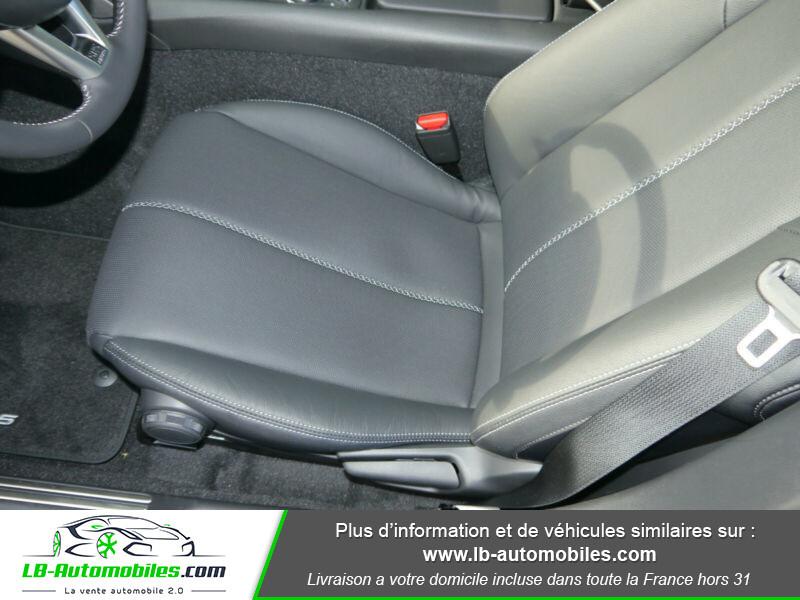 Mazda MX-5 1.5L SKYACTIV-G 132 ch Noir occasion à Beaupuy - photo n°6
