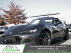 Mazda MX-5 1.5L SKYACTIV-G 132 ch Gris à Beaupuy 31