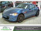 Mazda MX-5 1.5L SKYACTIV-G 132 ch Bleu à Beaupuy 31