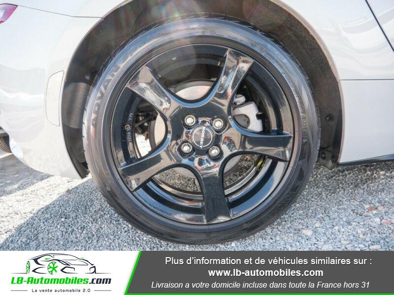 Mazda MX-5 1.5L SKYACTIV-G 132 ch Blanc occasion à Beaupuy - photo n°4